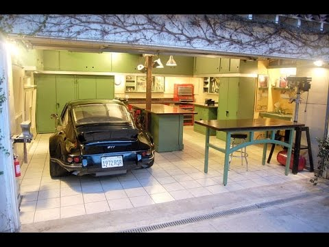 garaj-bazi